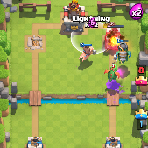 Hog-rider-lightning-deck-rider-on-the-storm-clash-royale-kingdom