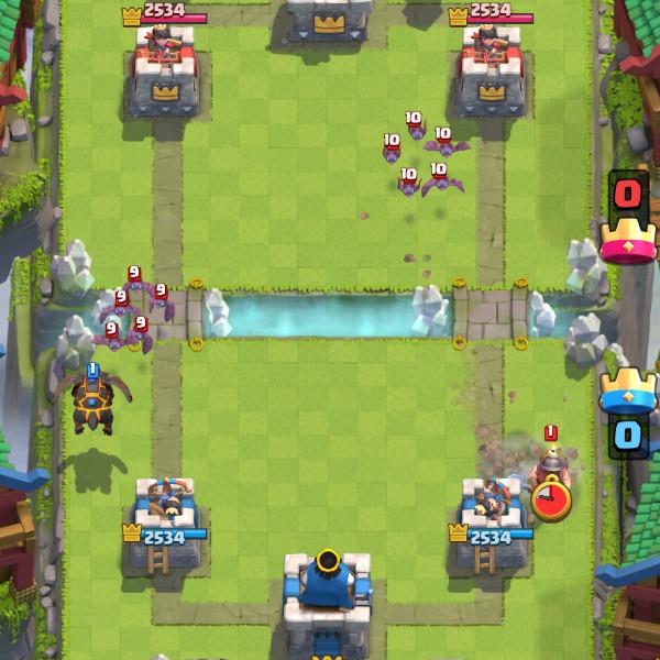 Skeleton-Barrel-Horde-Deck-clash-royale-kingdom