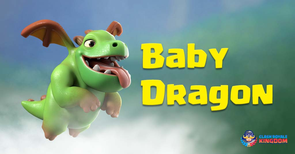 Baby Dragon and His Fire Spitting