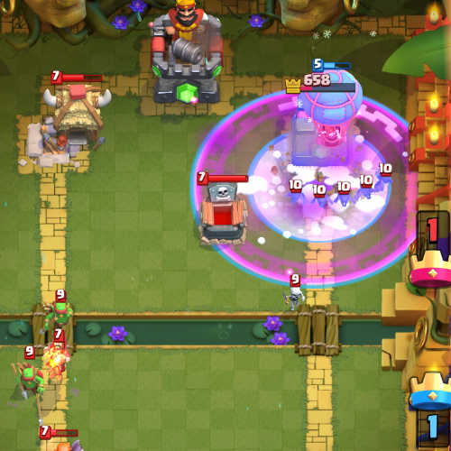 Best-Balloon-Lumberjack-Deck-and-Strategy-clash-royale-kingdom