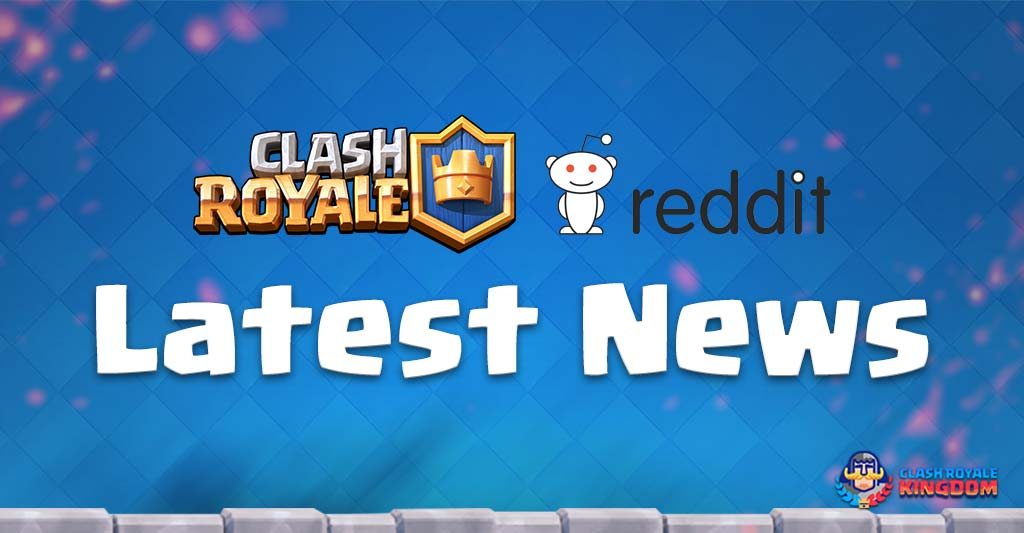 clash royale Latest News-Clash-Royale-Kingdom