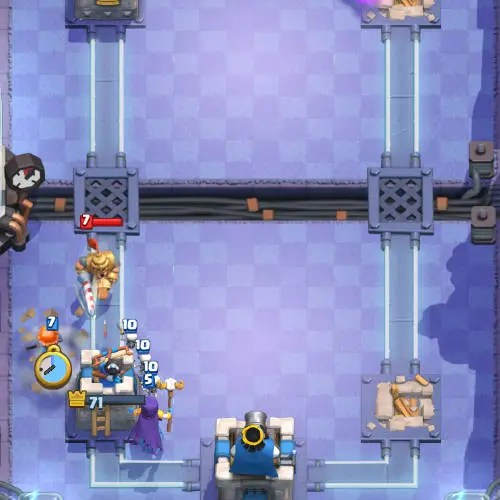 best-giant-deck-arena-11-clash-royale-kingdom