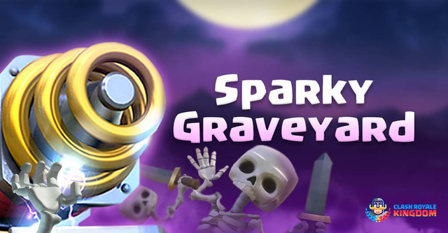 Sparky Graveyard Deck Overpowered Combo