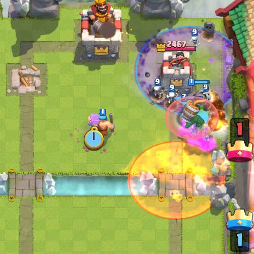 Graveyard-Lumberjack-deck-clash-royale-kingdom