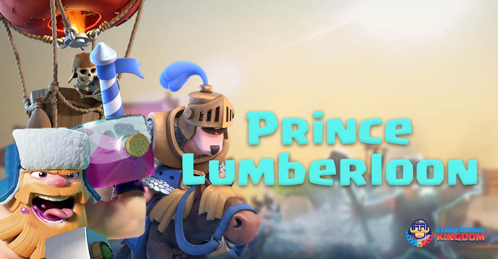 Prince Lumberloon Deck