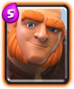 Top 7 Rare Cards (January 2017) – Clash Royale Tactics Guide