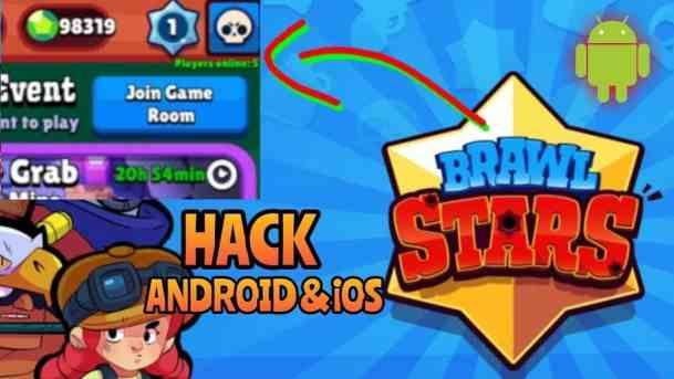 Brawl Stars Mod apk hack