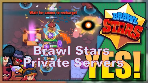 Brawl Stars Private Server Apk