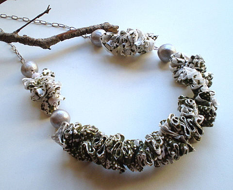 bijuterii handmade-coliere deosebite