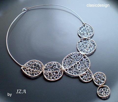 bijuterii -iza clasicdesign