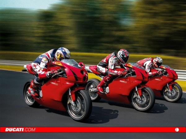 Фотографии Ducati. Лучшие фото обои - мото