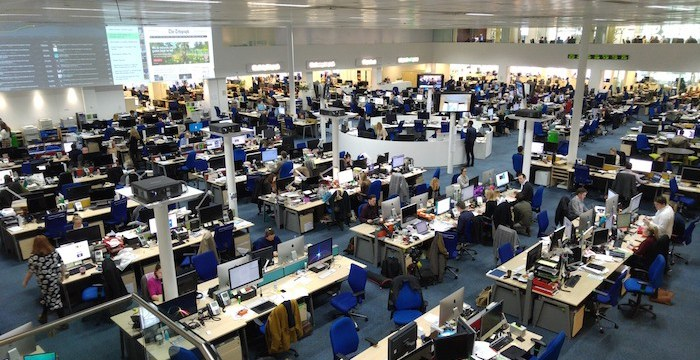 What it's really like in a newsroom and why you need to know