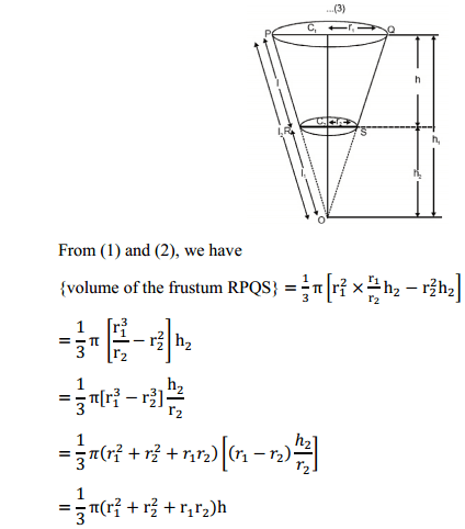 NCERT Solutions for Class 10 Maths Chapter 13 Surface Areas and Volumes Ex 13.5 8