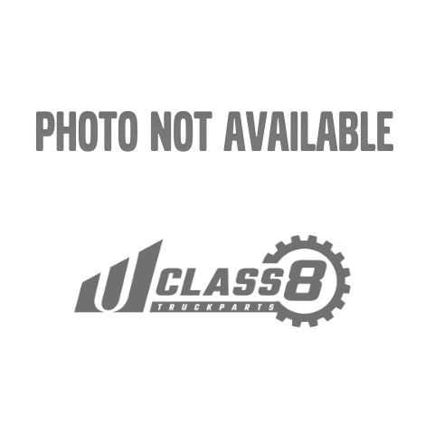 Volvo Truck Timing Gear Cover