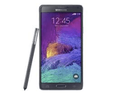 Samsung Galaxy Note 4 Defect Class Action Lawsuit