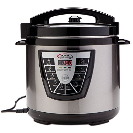Claim $72.50 Voucher Power Pressure Cooker Class Action Settlement