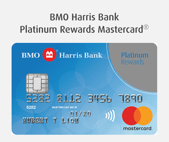www.bmo.com/activate (START HERE to activate BMO Card)