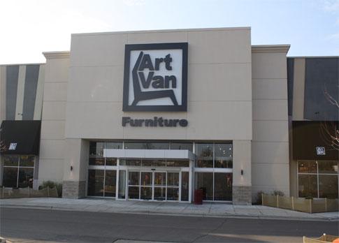 5 8m Art Van Furniture Prerecorded Marketing Call Tcpa