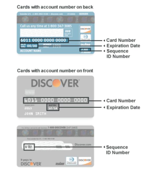 register discover card