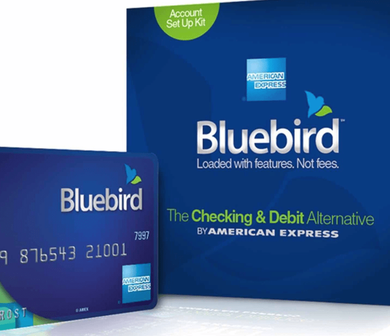 www.bluebird.com/activate card - Bluebird Card Customer Service