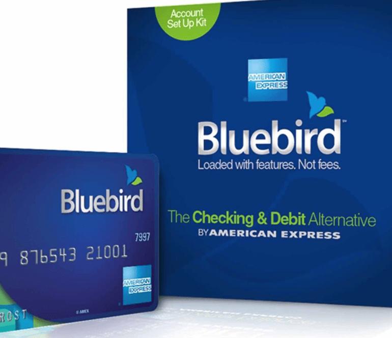 www.bluebird.com/activate card – Bluebird Card Customer Service