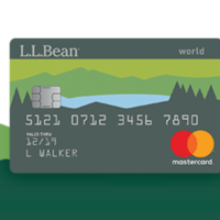 activate.llbeanmastercard.com - LL Bean Mastercard Payment