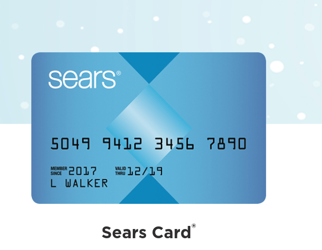 www.searscard.com make payment - Sears Credit Card Customer Service