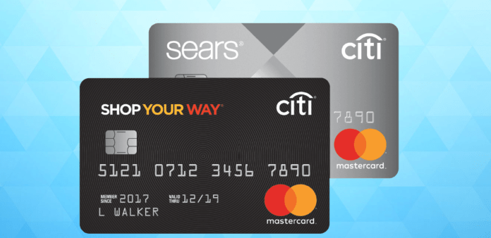 searscard.com make payment online