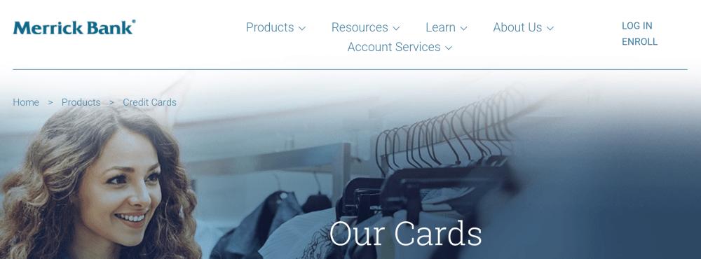 www.merrickbank.com login