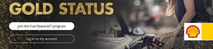 FuelRewards.com/Gold