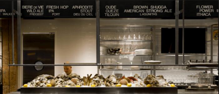 Restaurant Review: Row 34 Boston, Massachusetts