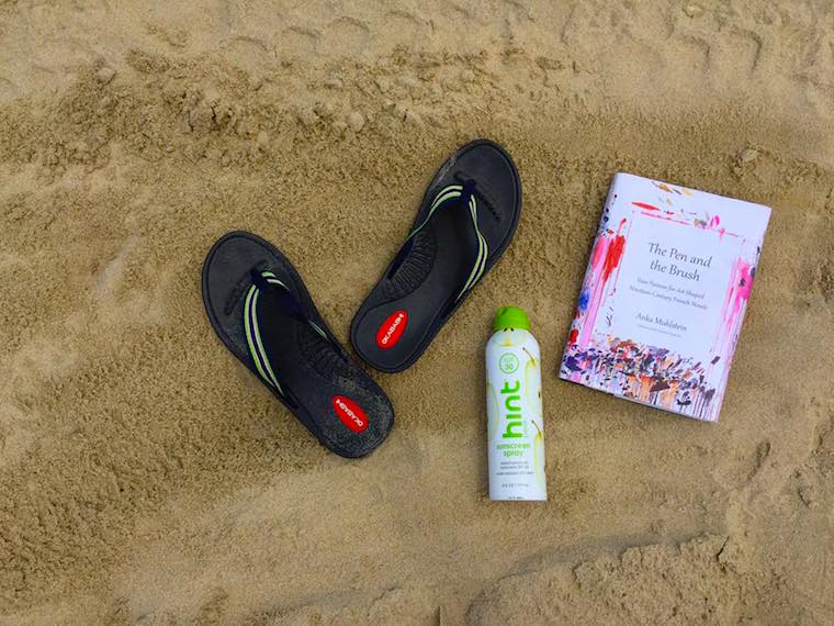 These All Natural Beach Essentials Will Protect Your Skin In Style