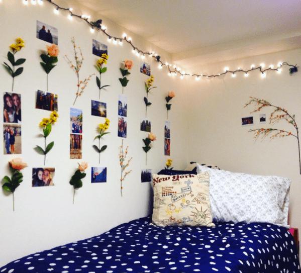Back-To-School Series '17-'18: Dorm Room Essentials