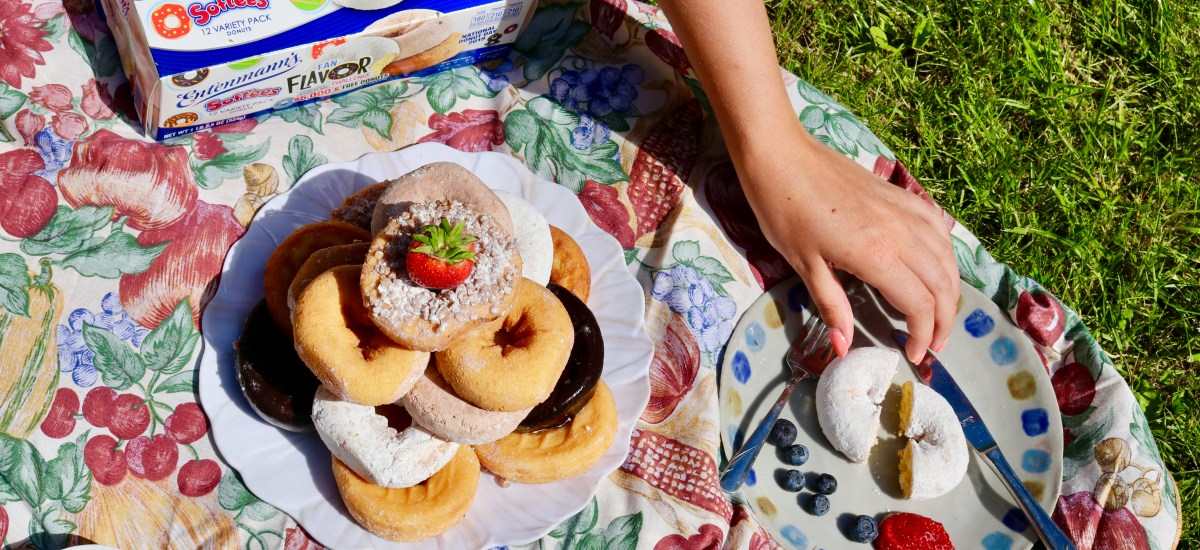 Celebrate National Donut Day With Entenmann's