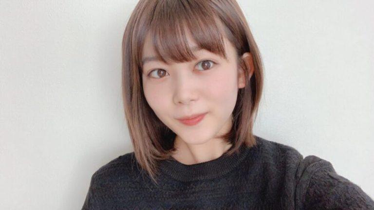 櫻坂46・尾関梨香