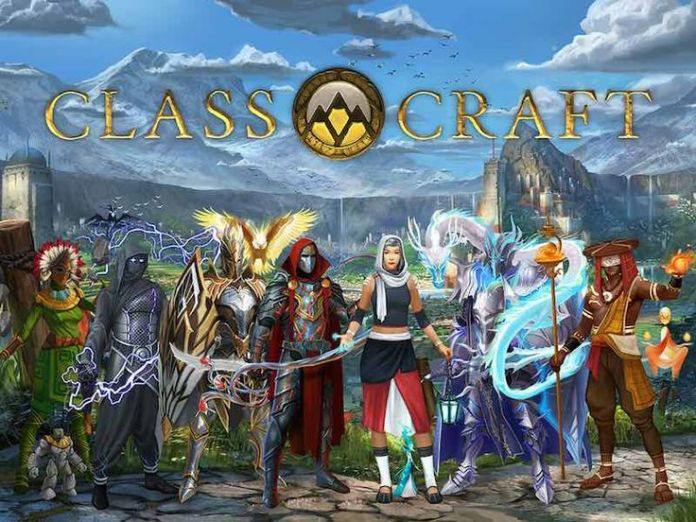 Classcraft Gamification Gamify