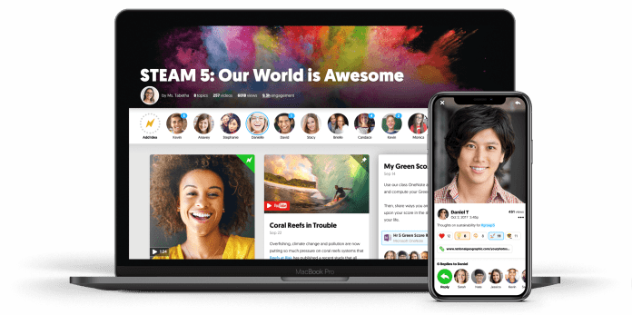 Flipgrid K-12 Education