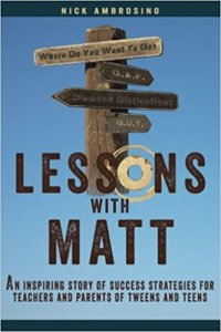 Lessons with Matt