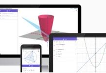 GeoGebra Math Apps