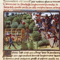 Filips de Goede: handel met Afrika, angst voor de Ottomanen en de redding vanuit Ethiopië