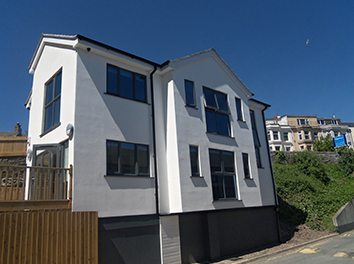 Monterey House – City College Plymouth