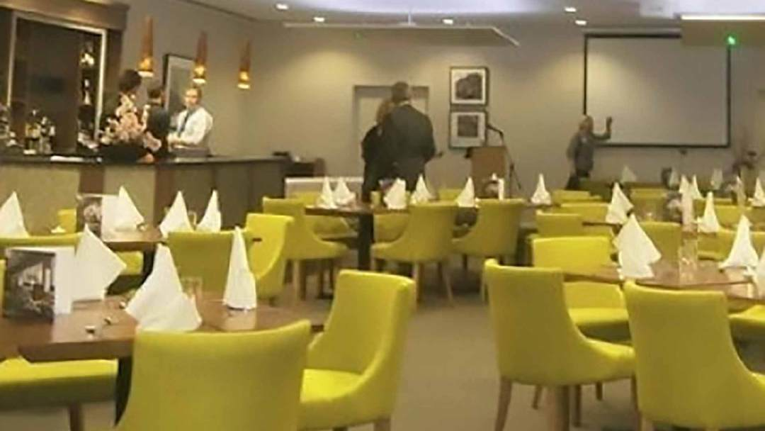 PL1 Restaurant City College Plymouth 02