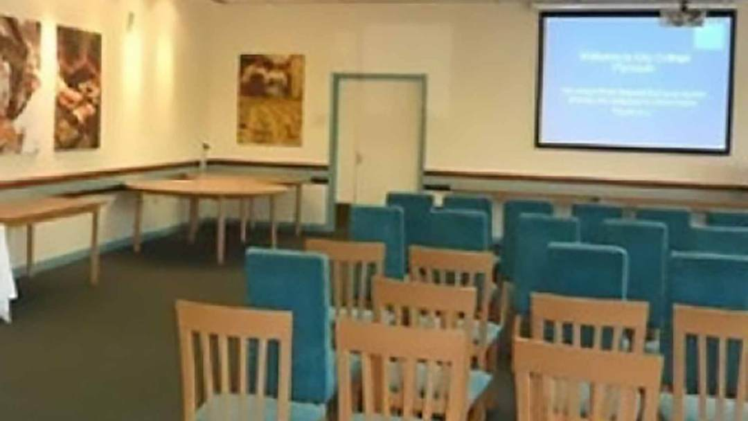 PL1 Restaurant City College Plymouth 03