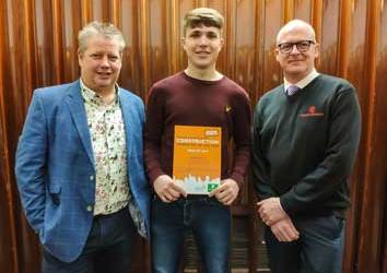 Classic Builders Apprentices Reach Final of Coveted Awards
