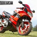Honda Cbr600f Road Test Classic Motorbikes