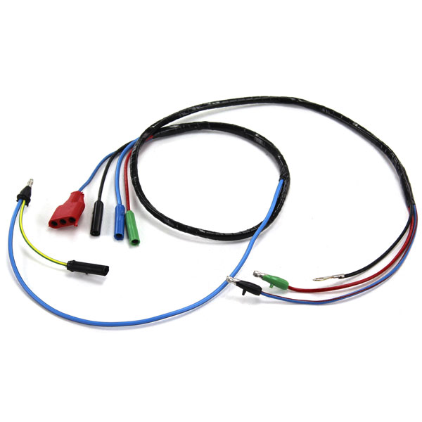 C5ZZ-15A006-UD-Rally-Pac-Under-Dash-Harness-65-66