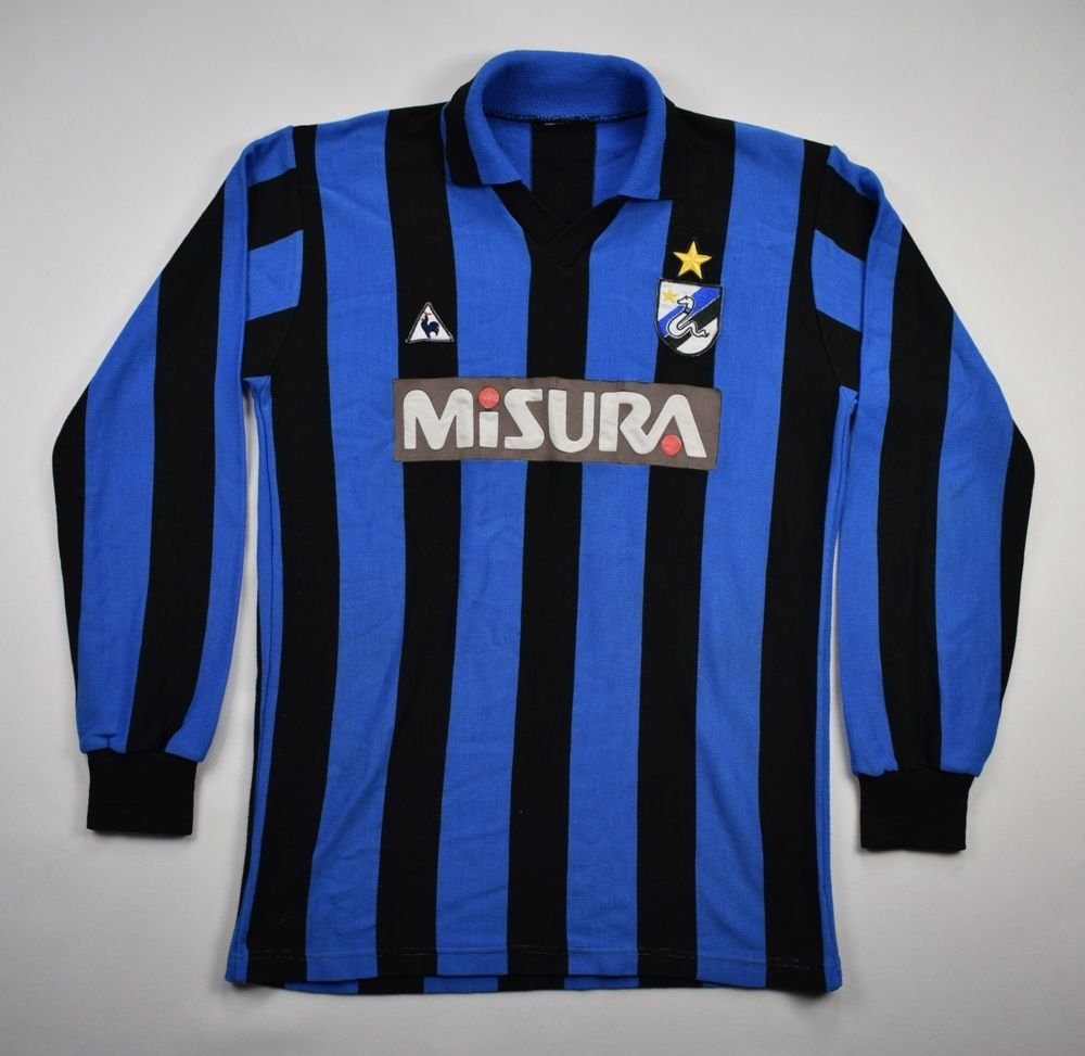 Aug 26, 2021· inter new boy joaquin correa to wear number 16 jersey, italian media report august 26, 2021 13:00 new inter arrival joaquin correa has decided on his shirt number, and will wear number sixteen playing for the nerazzurri. 1986-88 INTER MILAN LONGSLEEVE SHIRT Football / Soccer