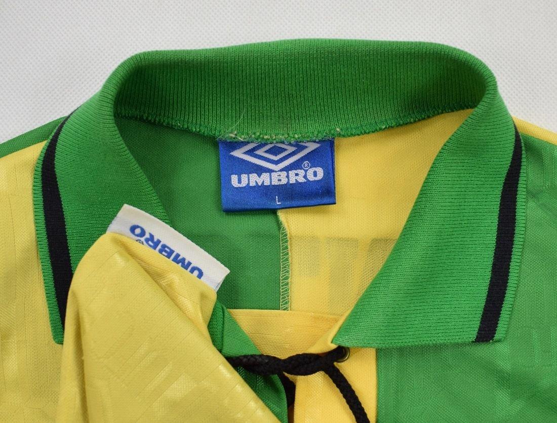 Football · soccer · manchester united · united. 1992-94 MANCHESTER UNITED *CANTONA* SHIRT L Football ...