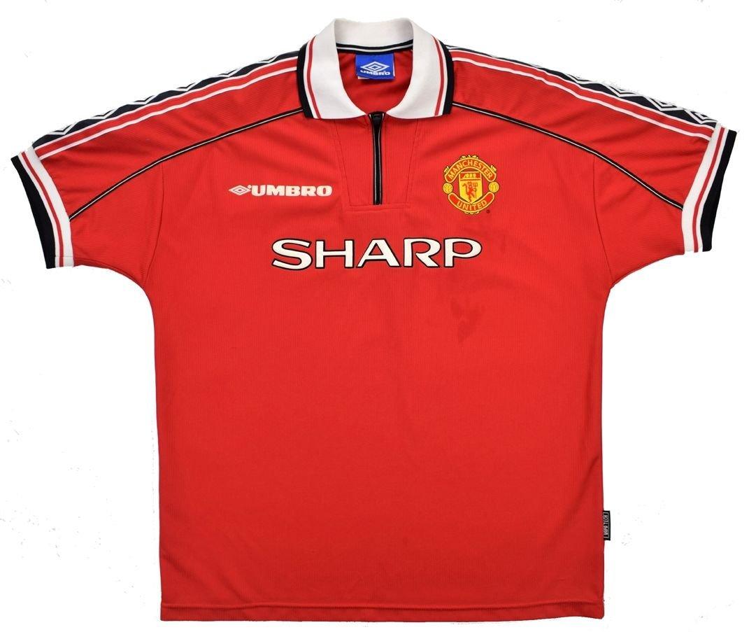 Download Jersey Manchester United Sharp - Jersey Terlengkap