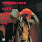 Marvin Gaye laisse aller